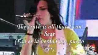 Every time you lie εïз Demi Lovato (Sub. Spanish - English)