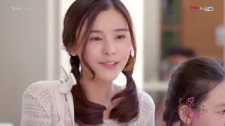 Озорной поцелуй (тайская версия) 8 эпизод, озвучка