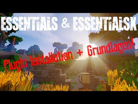 Essentialsx Bukkit | Pics | Download |