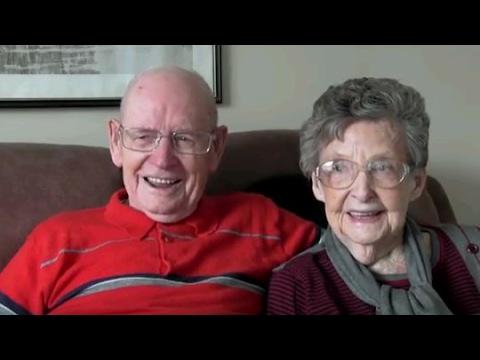 dating seniors toronto