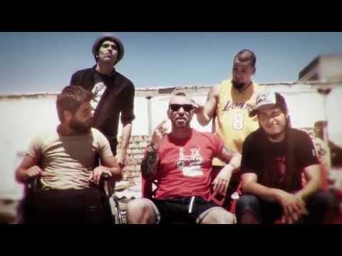 Malviviendo - SFDK  (Videoclip Oficial)