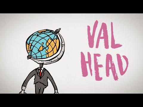 Designing Meaningful Animation - Val Head - btconfDUS 2016