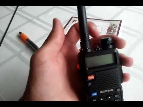 VHF - 1st Impressions