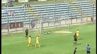 Rieti-S.Donato Tavarnelle 1-0 Serie D