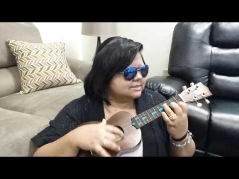 What a Wonderful World ukulele cover
