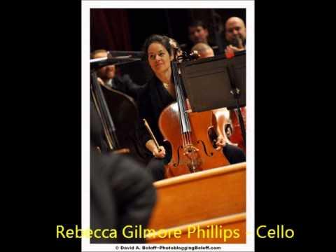 VSO Rebecca Gilmore Phillips Interview