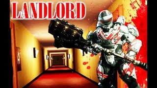 Halo 5 Custom Game : Angry Landlord