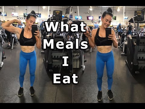 WHAT I EAT  | Conquer EP. 23