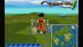 PS2 DragonBall Z Budokai 3 Unlocking Characters Part 2