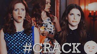 beca & chloe | crack #1