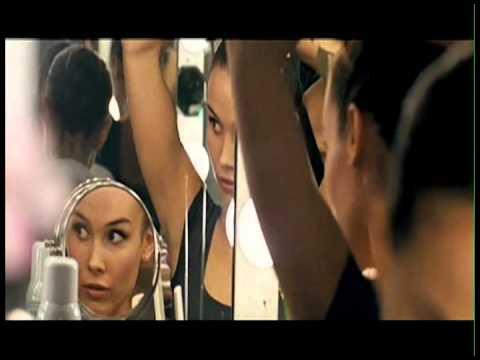 Kristina Anapau as Galina on Black Swan