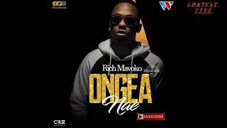 Rich Mavoko - ONGEA NAE (New Music Video)