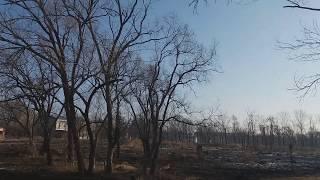 Депрессивный военный городок Воздвиженка.