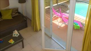 Location vacances Gers : Résidence Goelia Les Maisons du Golf d'Armagnac à Eauze