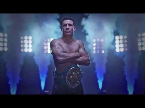 Miguel Cotto vs Sergio Martinez HBO Promo