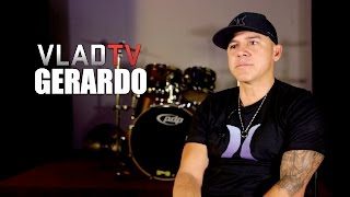 Gerardo: Suge Would Get Violent at Interscope to Get His Money