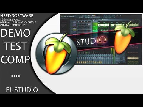 Logiciel de création et de composition de musique électronique - Fl Studio