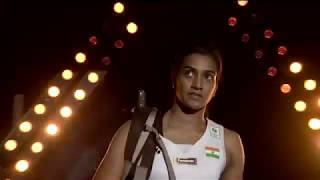 Dubai World Superseries Finals 2017 | Badminton SF2 M4-WS | Pusarla V. Sindhu vs Chen Yufei
