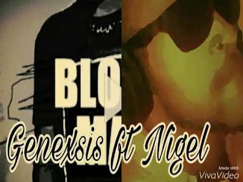 Genexsis ft Nigel