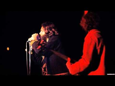 The Doors - Dallas State Fair 12-11-1970 (late show) remastered