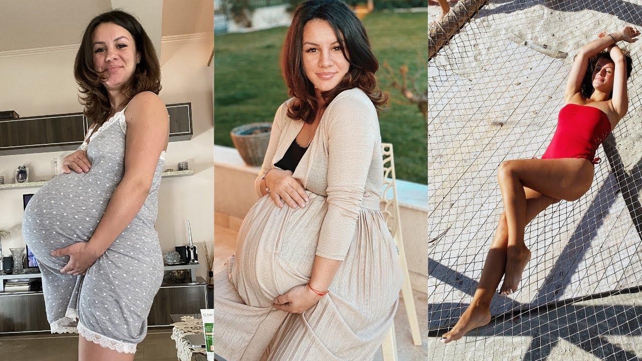 Este sigur să slăbești în timpul sarcinii?
