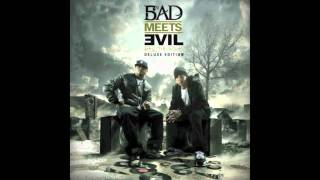 Bad Meets Evil ft. Bruno Mars - Lighters (clean version)