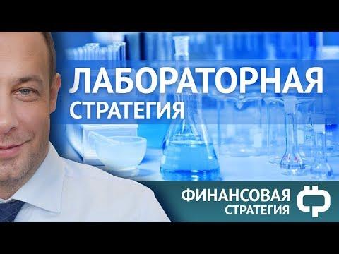 Лабораторная Стратегия Максима Шеина: Инвестиции в исследования   Франшиза vs Акции?
