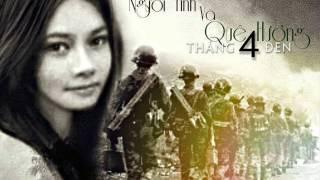 Người tình và quê hương - Lara Ngô
