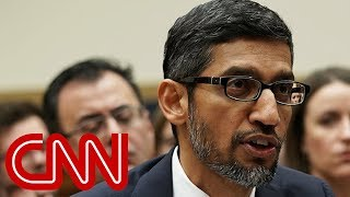 Download Congress grills Google CEO on bias and data collection Mp3 and Videos