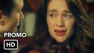 "Wynonna Earp 2x07 Promo ""Everybody Knows"" (HD)"
