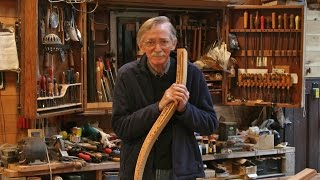 Masters of the Craft - Jere Osgood