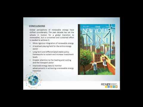 REN21 Renewables 2014 Global Status Report: India