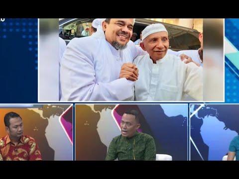 Dialog: Ada Peran Intelijen di Kasus Bendera Rizieq Shihab? (1) Mp3