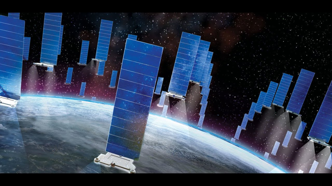 The Future of Satellites