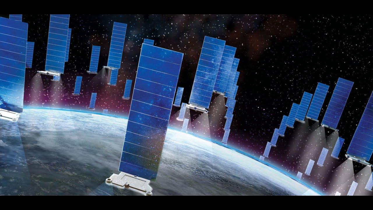 The Future of Satellites