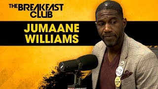Jumaane Williams Talks Political Activism And His Run For New York Lt. Governor