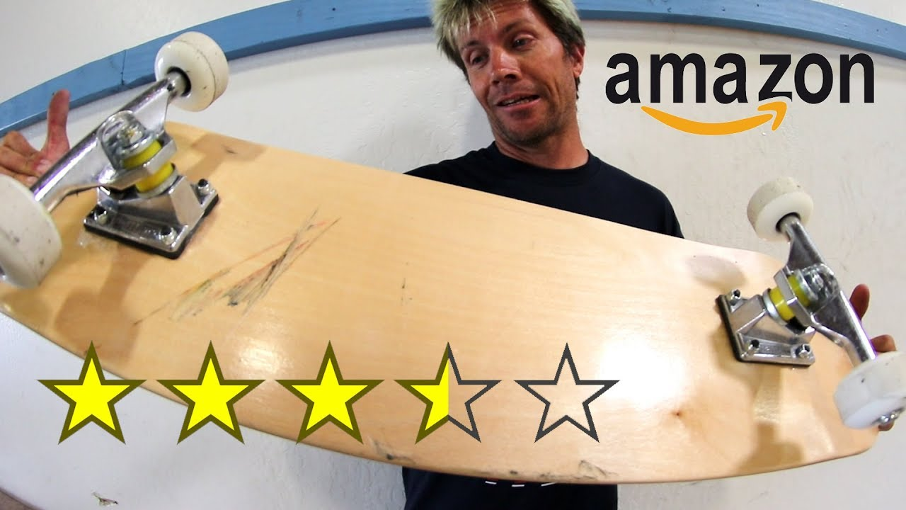 THE WORST REVIEWED BOARD ON AMAZON!