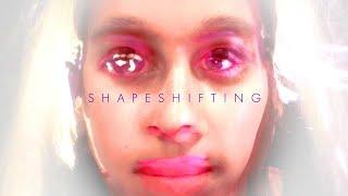 Shapeshifting • by Hollowlove