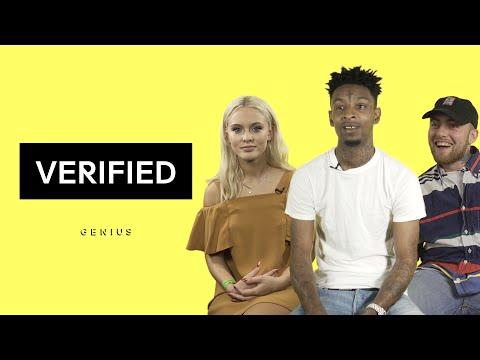 Genius Debuts New Video Series