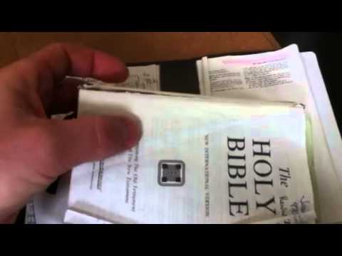 Book binding repair part 1 youtube book binding repair part 1 solutioingenieria Images