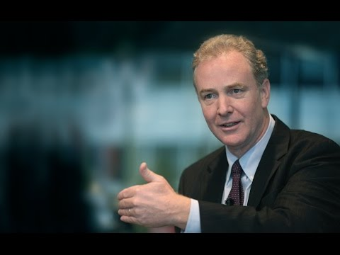 Maryland Leaders and Activists on Chris Van Hollen