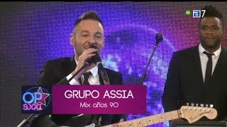 Grupo Assia - Mix 90´s