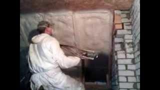 Утепление чердака в г. Брянске(, 2014-03-18T12:13:11.000Z)