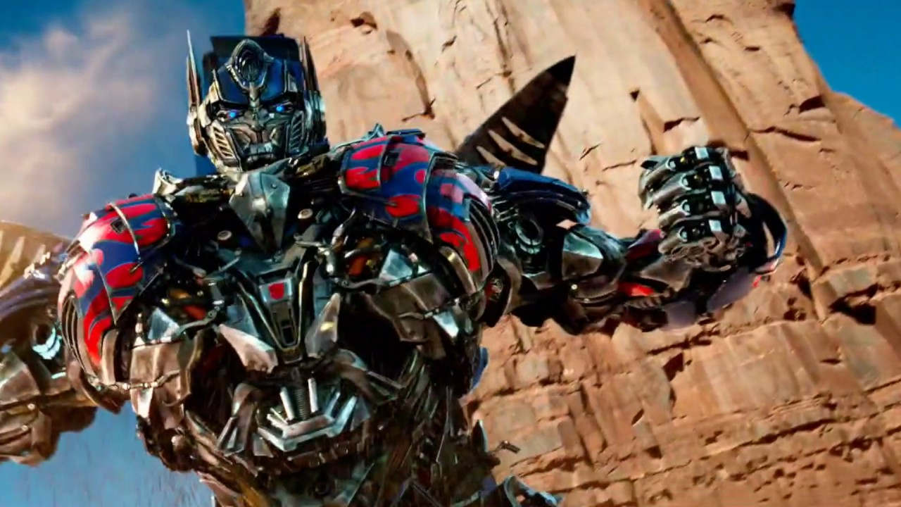 transformers10: optimus prime - youtube