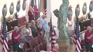 New  Life  Christian  Church of Newtown Worship, 7/4/2021