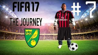 Lacking In Skills || A Shark Let's Play: FIFA 17 ( part 07 )