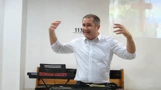к 500 летию реформации 3ч