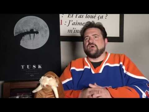 Kevin Smith's TUSK - 'From Pod To Screen' Featurette