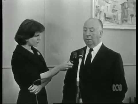 News: Alfred Hitchcock (1960)