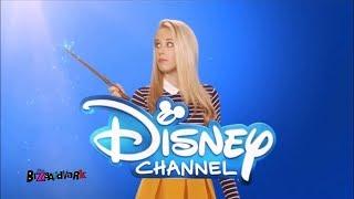DeVore Ledridge - You're Watching Disney Channel! ident